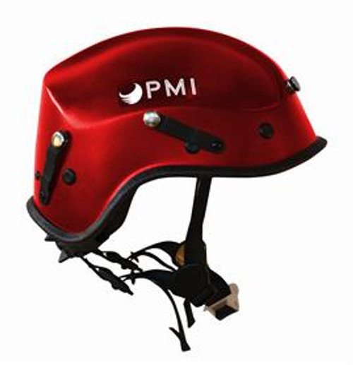 BRIGADE Rescue Helmet - Red