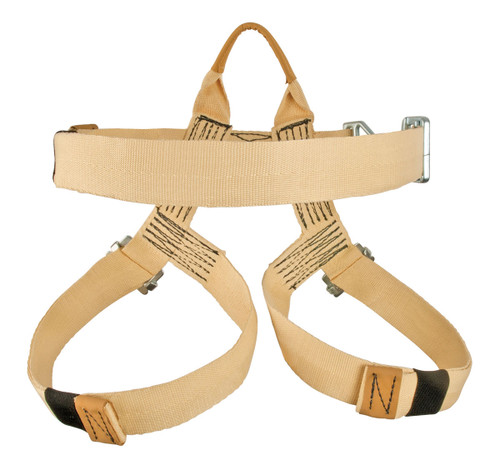 CMC Fire Escape Harness