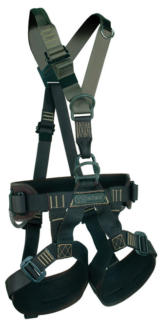 Basic Rigging Harness