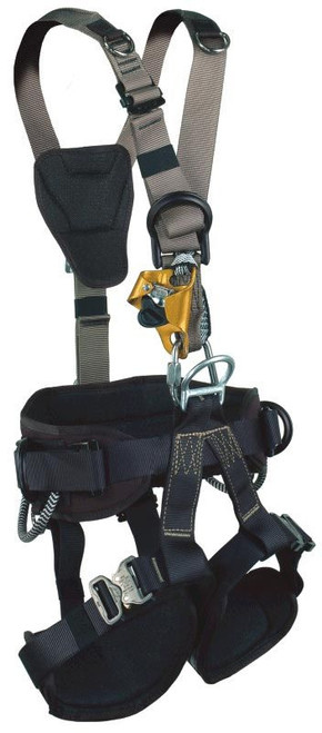 Yates Professional Series Basic Rope Access Harness
