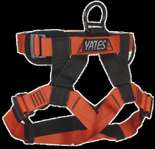 Yates NFPA Seat Harness