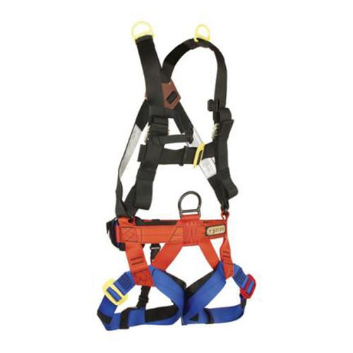 Yates Heavy Rescue Harness