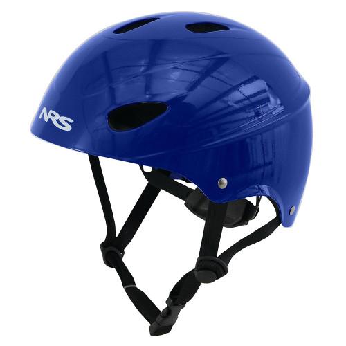 NRS Havoc Livery Helmet (Blue)
