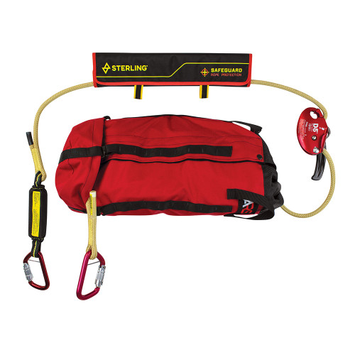 Sterling Roof Rescue Kit