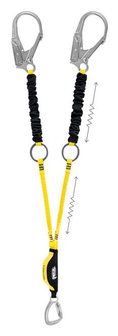 Absorbica-Y Tie-Back