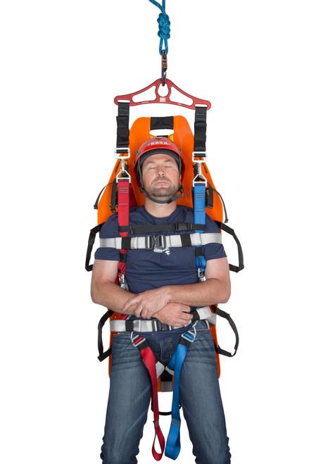 Drag N Lift Harness Cmc