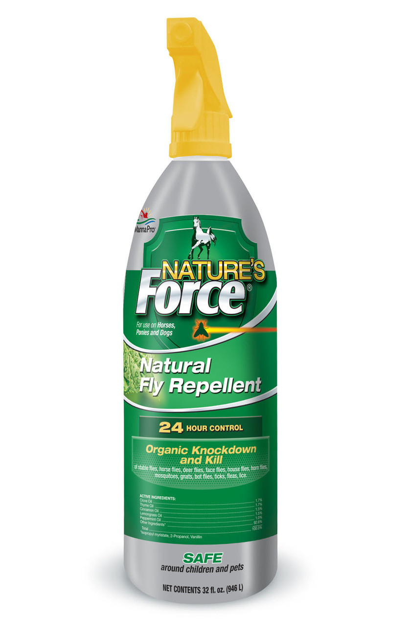 Nature S Force Fly Spray Reviews