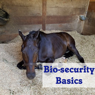 Bio-security Basics