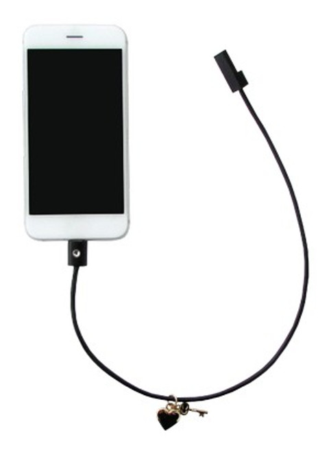 Fashionit Phone Charging Necklace- iPhone Chargers