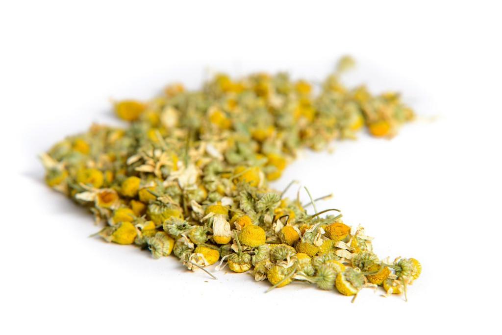 CAMOMILA (Matricaria chamomilla)