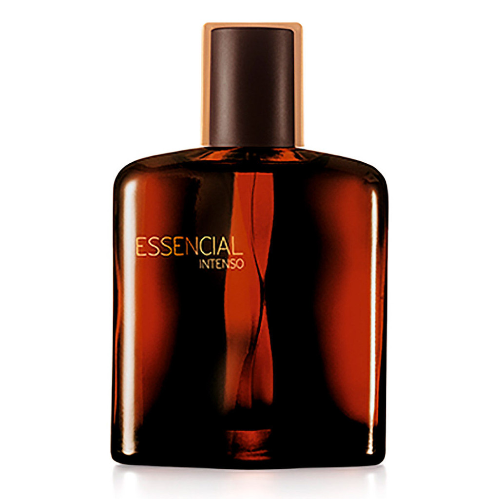 Deo Parfum Essencial Intenso Masculino - 100ml
