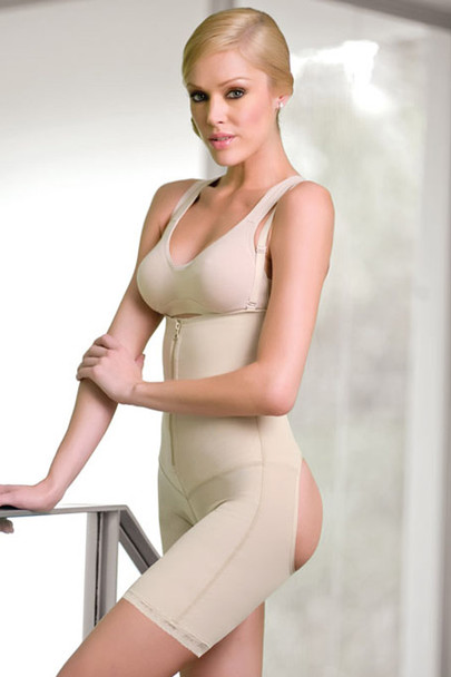 Women's Body Shaper - 2190