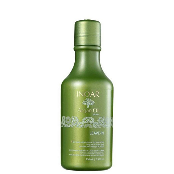 Inoar Argan Oil Leave-in - 250ml