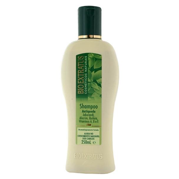 Bio Extratus Shampoo AntiQueda - 250ml