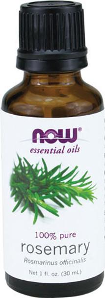 Essencia Oleo de Alecrim - Rosemary Essential Oil - 30ml