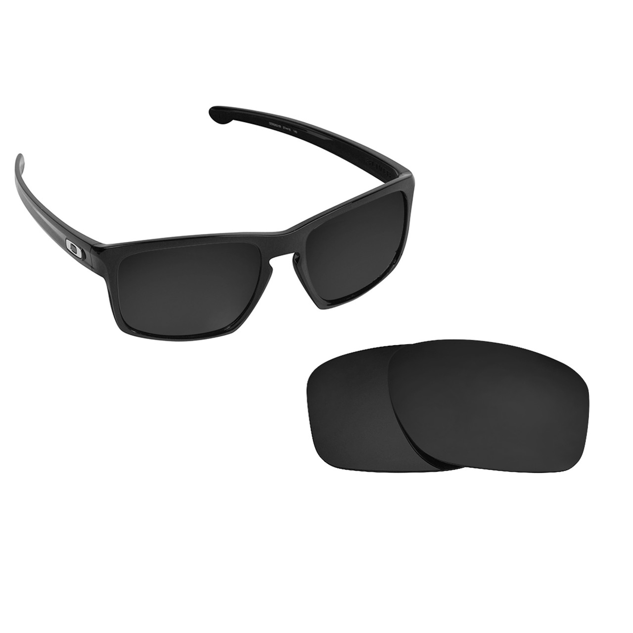 oakley sliver polarized asian fit
