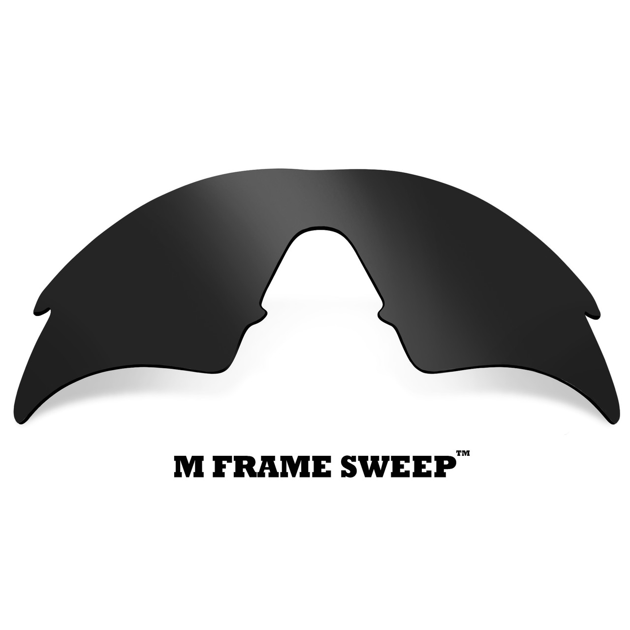 Fits Oakley M Frame Sweep - Seek Optics