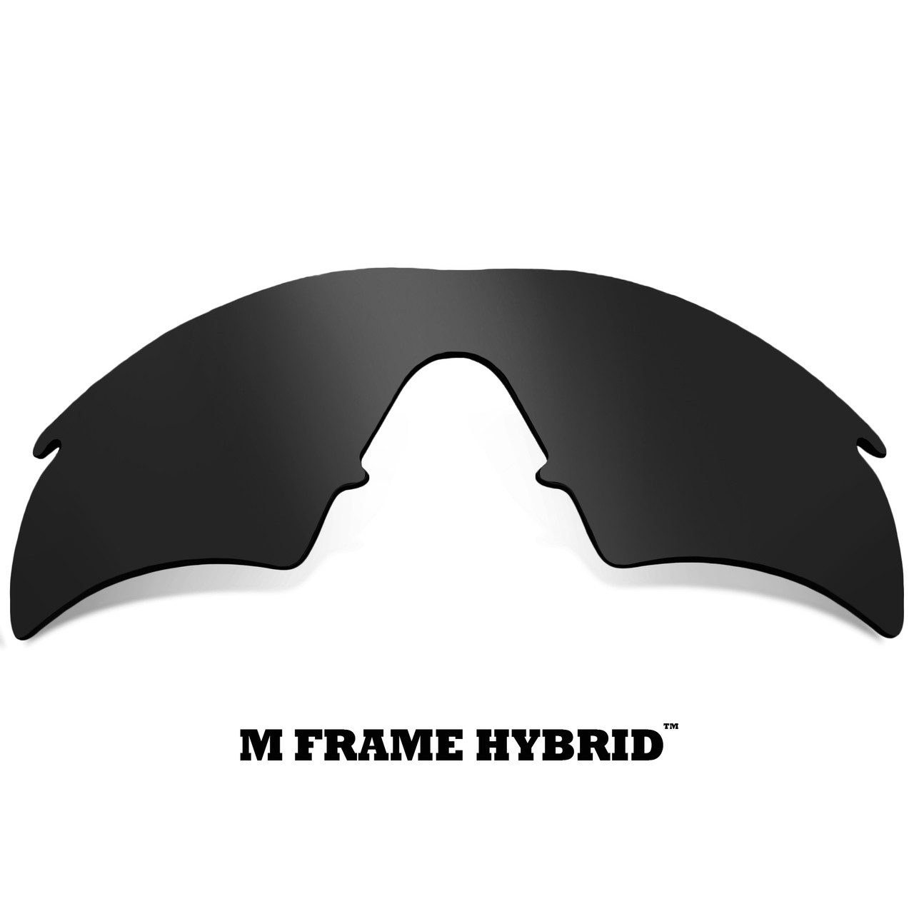Fits Oakley M Frame Hybrid - Seek Optics