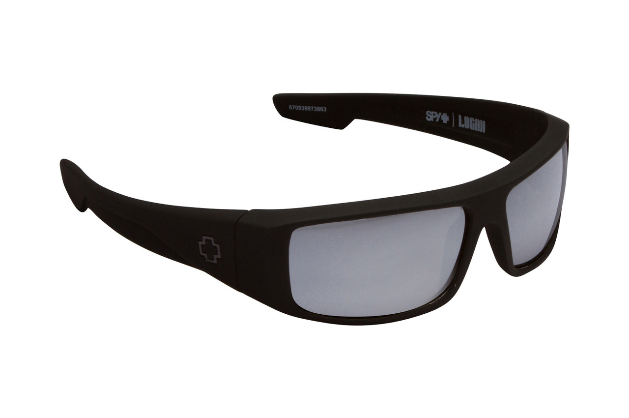 Fits Spy Optics Logan - Seek Optics b4b94a9fc535