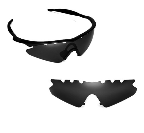 Fits Oakley Vented M FRAME Sweep - Seek Optics