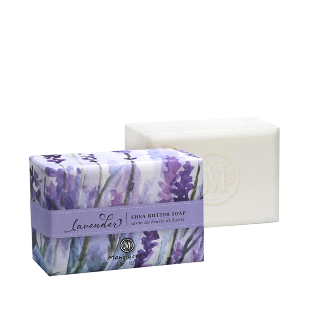 Lavender Shea Butter Body Bar-NEW!
