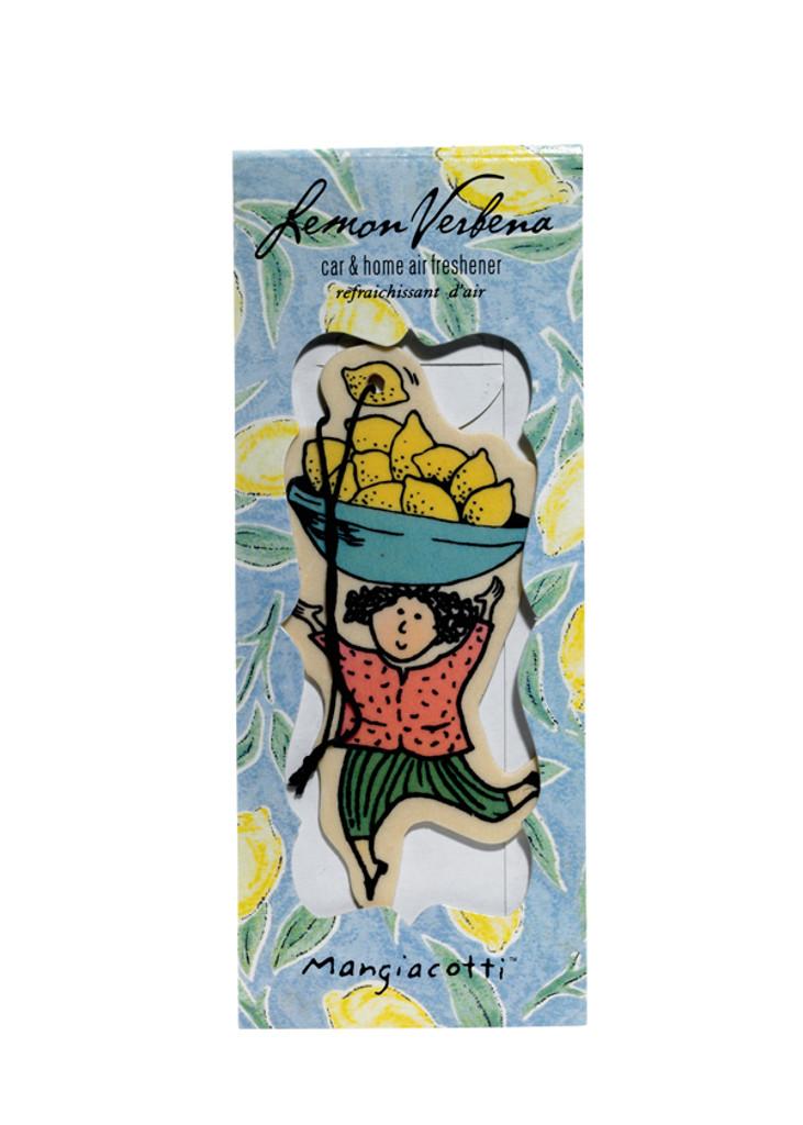 Lemon-Verbena Air Freshener