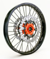 Warp 9 KTM 950/990 Adventure Front Wheel