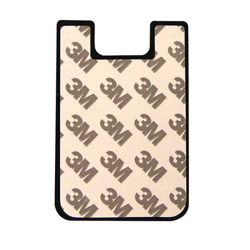 Gamma Phi Beta Smart Wallet for Cell Phones  Back