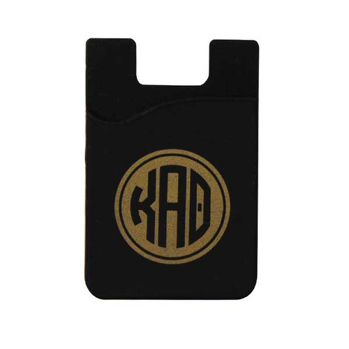 Kappa Alpha Theta Smart Wallet for Cell Phones