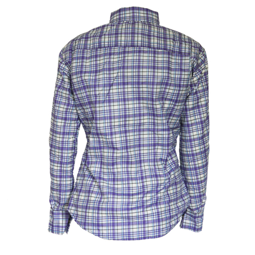 Womens riding shirt