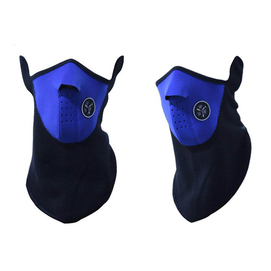 Neoprene Thermal Face Mask