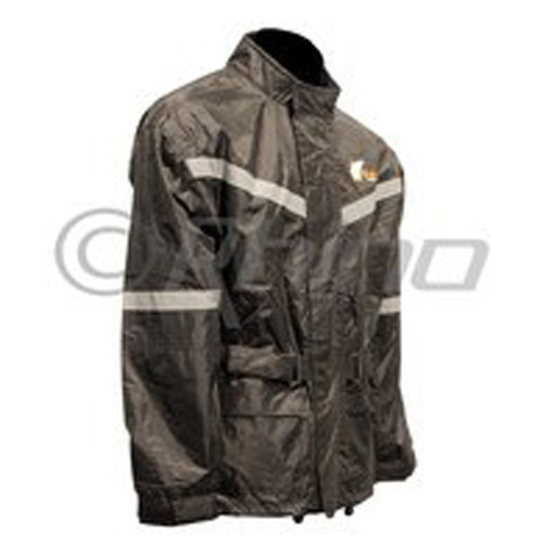 Storm -  Motorcycle Two Piece Reflective Rain suit