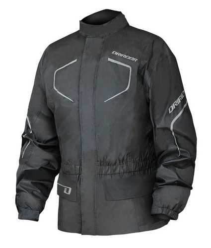 Dririder Thunderwear 2 Jacket Black