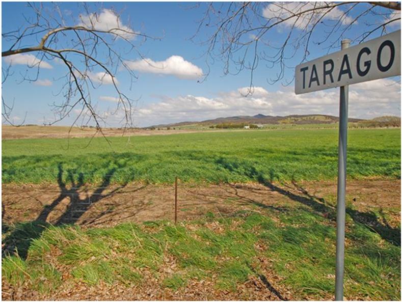 Biking Australia: Sydney to Tarago