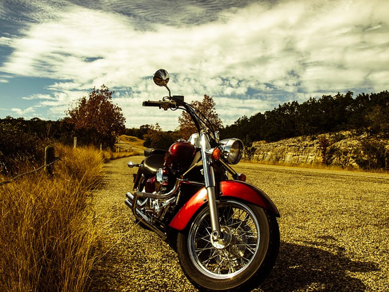 How to Maintain Your Motorcycle DIY-Style
