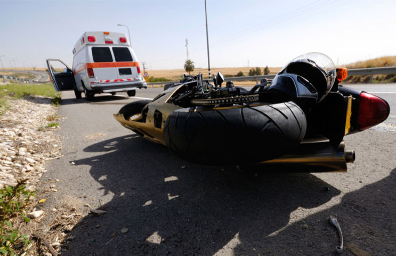 8 Common Causes of Motorcycle Accidents