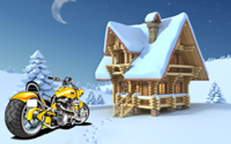 Winter Riding Tips