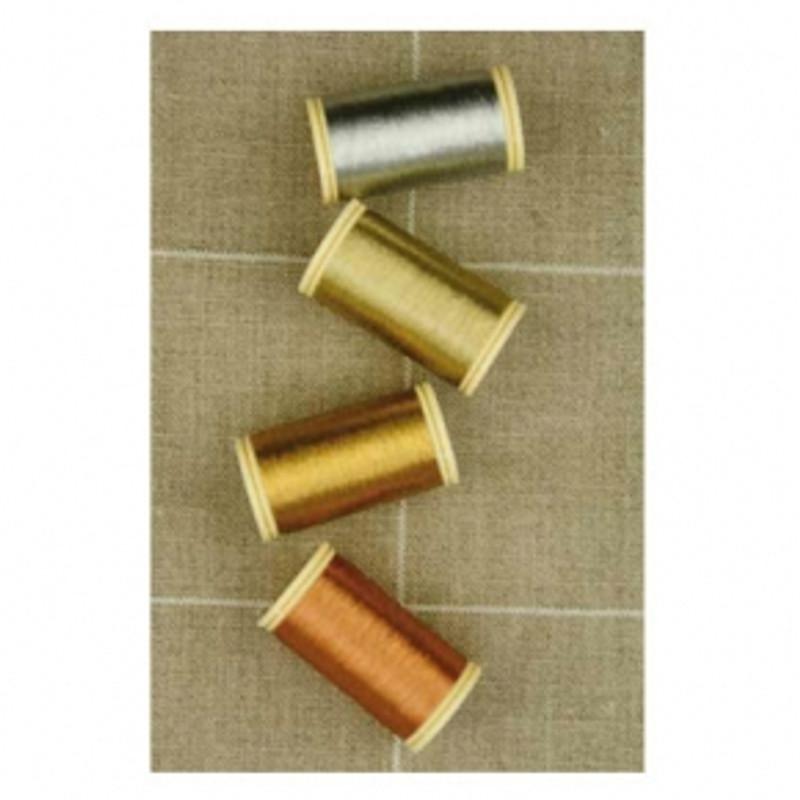 Metallic Polyester Thread