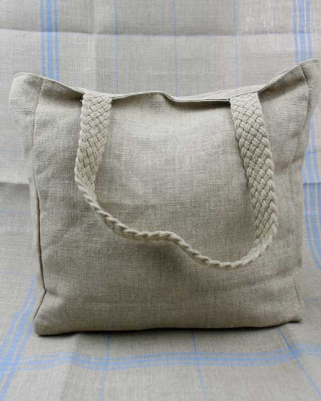 Linen Tote Bag  from our Sewing Projects collection.