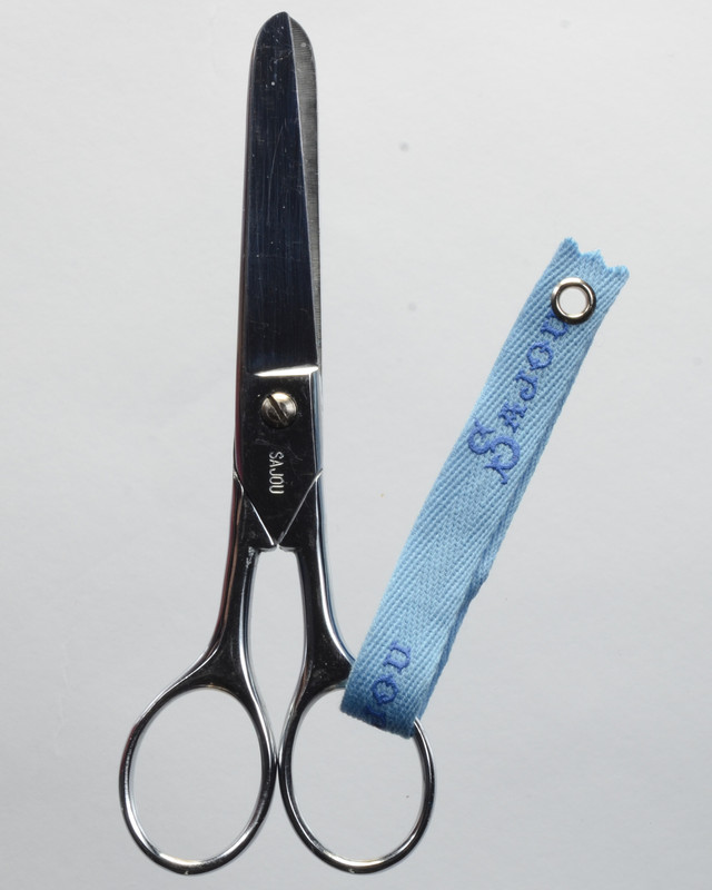 Rouennais Scissors