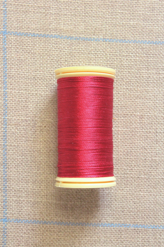 Silk Thread Spool - Berries