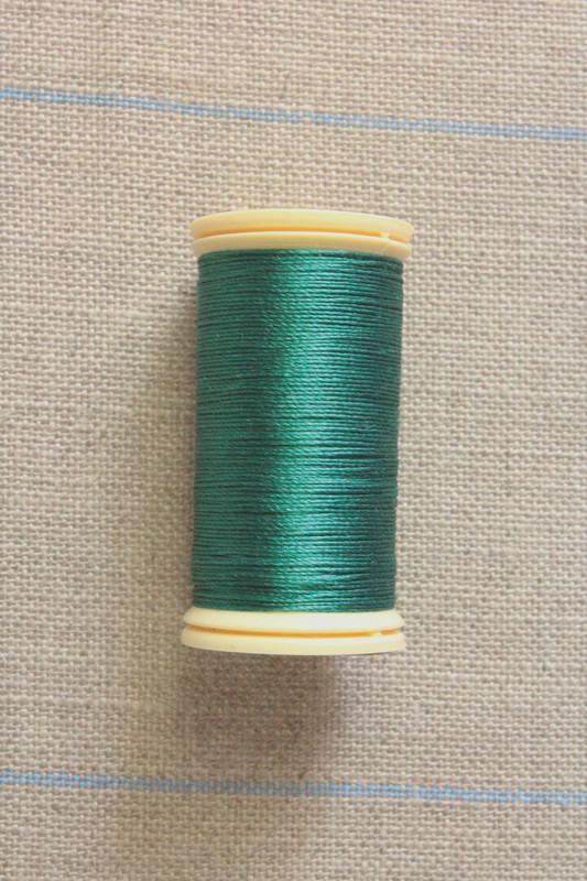 Silk Thread Spool - PIne Green