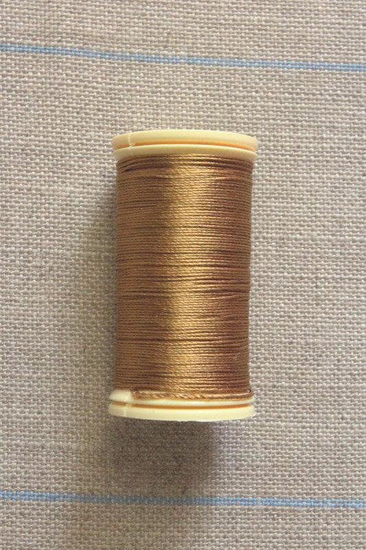 Silk Thread Spool - Leopard