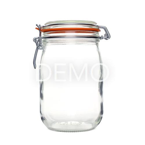 Trending 1 L Le Parfait Jar