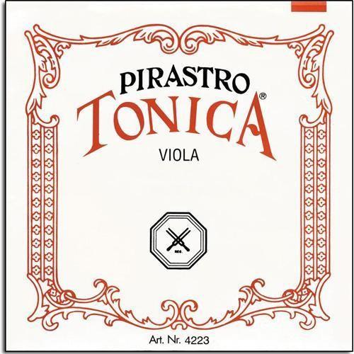 """Pirastro Tonica Strings Set for Viola 16-17"""""""
