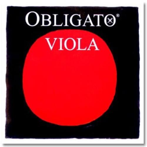 """Pirastro Obligato Viola Strings Set 16"""" -17"""""""