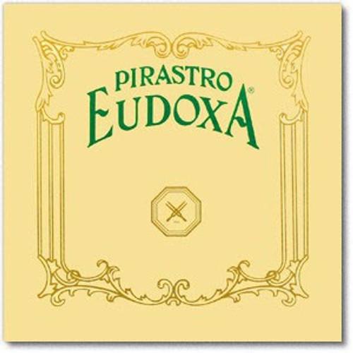"Pirastro Eudoxa Strings Set for Viola 16-17"""