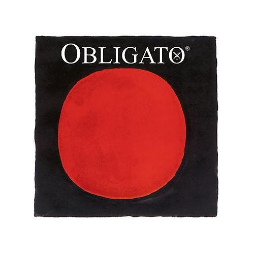 Pirastro Obligato Violin Strings Set - 1/8-1/4