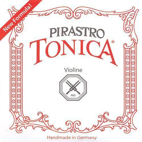 Pirastro Tonica Violin Strings Set - 1/4 - 1/8