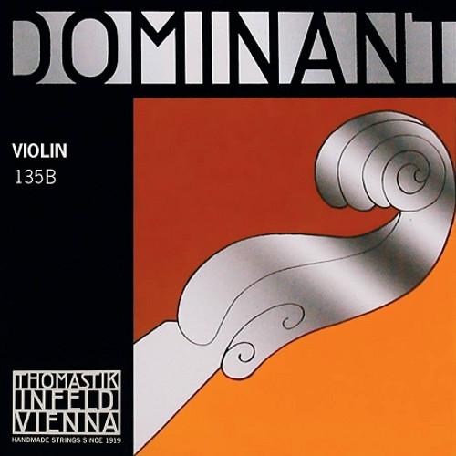 Dominant Strings Set for Violin - 135B - 3/4